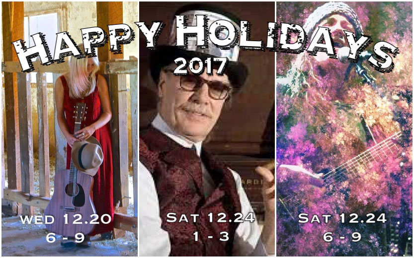 Holiday Music at Salt Gastropub